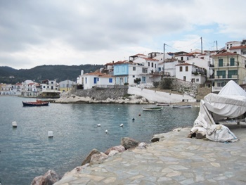Samos greek property for sale for Greece waterfront property for sale